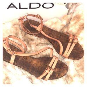 Aldo: Lafary